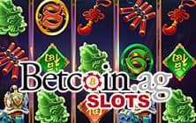 Betcoin - игровые автоматы
