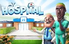 Мой госпиталь