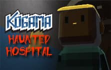 Kogama: Haunted Hospital