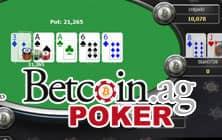 Betcoin покер